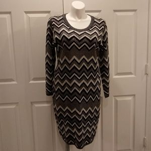 Allison Brittney Sweater Dress Size 2X (NW…